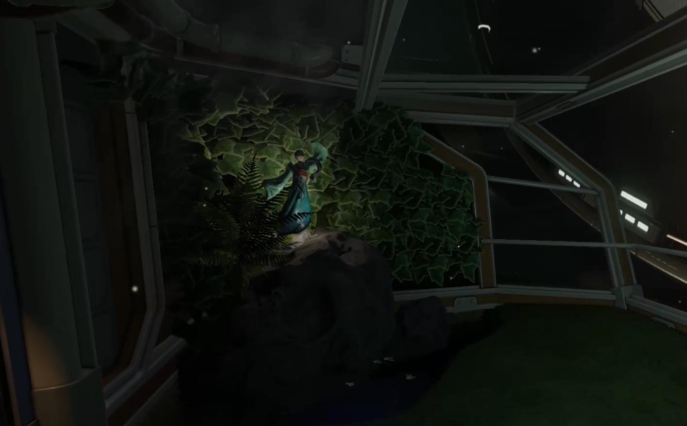 Screenshot aus Tacoma (erstellt von Felix Zimmermann)