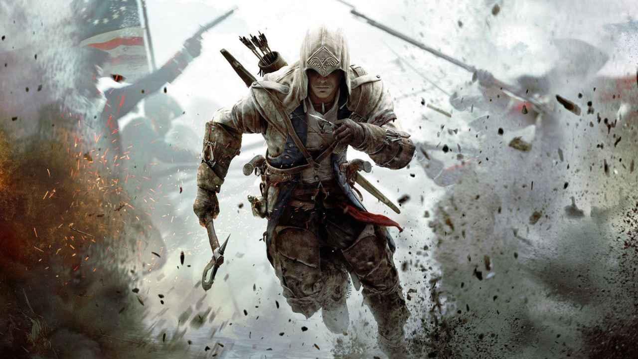 Assassin's Creed III | © Ubisoft