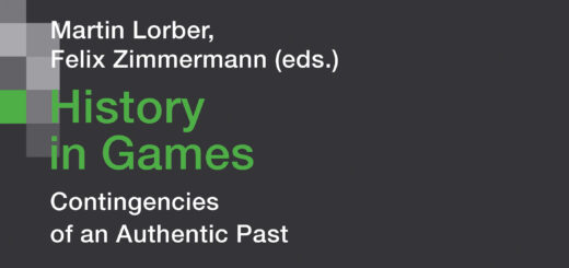 History in Games - Cover